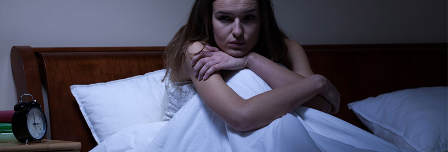 lutter contre les problèmes d'insomnie
